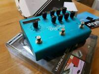 Strymon Bigsky - Brand New