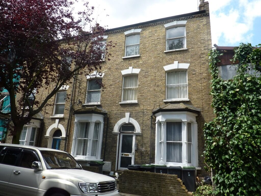 850 pw | a lovely 5 bedroom house to rent in finsbury park | in