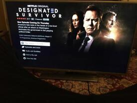 LG 42 inch smart tv for sale