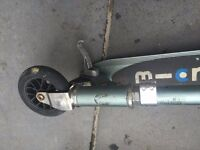 MICRO KIDS SCOOTER, Age 5+, USED, Hornsey, 9£