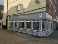 EQUIPPED Cafe/Restaurant To Rent - Market Square, Wellington-Private Landlords-Flexi Terms-£230/week