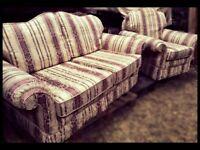 Three Piece Suite 3-2-1 Seater