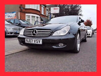 CLS --- 2007 Mercedes Benz CLS 3.0 --- 320d CDi --- Diesel Automatic --- CLS 320d --- Mercedes 320 D