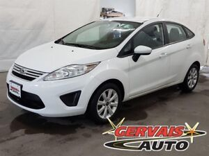 Ford Fiesta SE A/C MAGS 2013