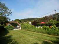 CHARMING RAILWAY COTTAGE FOR RENT IN SOUTH WEST FRANCE