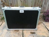 Flightcase for a Behringer SL2442FX-PRO mixer