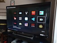 4K HD Ready Television (Moving to Thailand free if picked up)