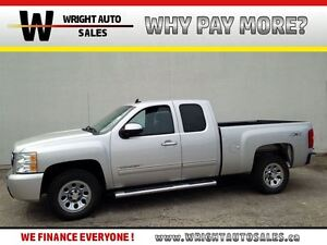 2011 Chevrolet Silverado 1500 LS| 4X4| EXTENDED CAB| CRUISE CONT