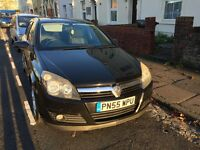 Clean vauxhall Astra 1.5 Petrol (Reduce to Clear)