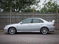 Honda Accord Type R EXHAUST standard