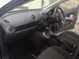 Mazda 2 automatic