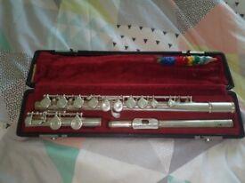 Artley Symphony Flute