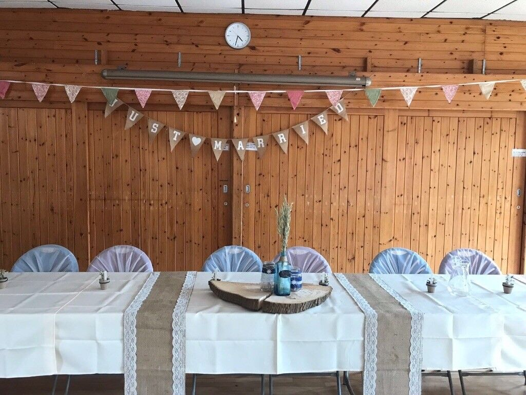 Wedding decorations job lot rustic style in abingdon oxfordshire wedding decorations job lot rustic style junglespirit Images