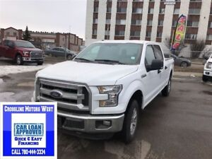 2016 Ford F-150 BRAND NEW FORD UNDER 37000 APPLY TODAY