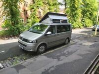 VW Bilbos Celex Campervan 4 berth 140bhp (6 speed)