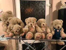 Cherished Teddies - soft