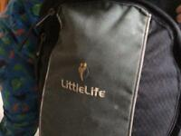 Little life backpack