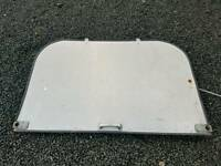 Ifor williams canopy rear door tailgate sizes in pictures landrover tractor