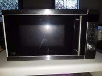 Used Kenwood Microwave