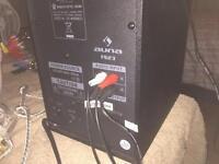 Auna sound system