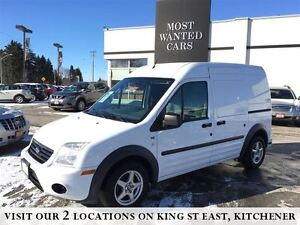 2011 Ford Transit Connect NO ACCIDENTS | DUAL SLIDING DOORS