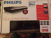 Philips Freeview Box