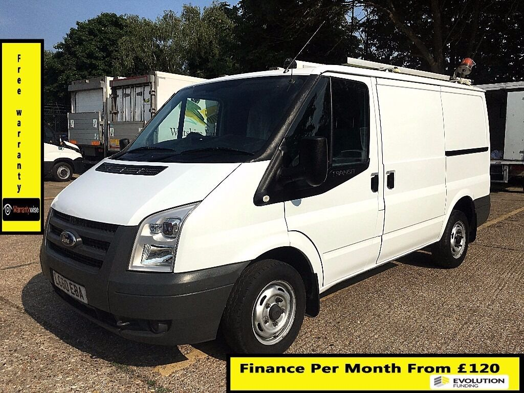 Sale sale ford transit van 2 2 300 1 owner ex bt