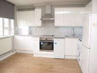 Superb THREE DOUBLE BEDROOM apartment - NEWLY REFURBISHED - Bonsor House SW8
