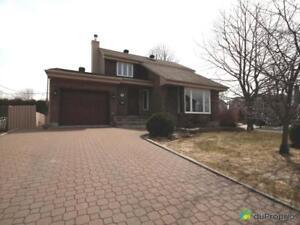 396 000$ - Maison 2 étages à vendre à La Prairie