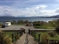 AVAILABLE: Seasonal job in busy climbers hostel, suitable for an individual or a couples job-share