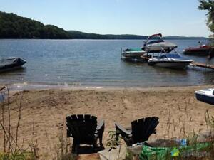 299 000$ - Chalet à vendre à Lac-Aux-Sables