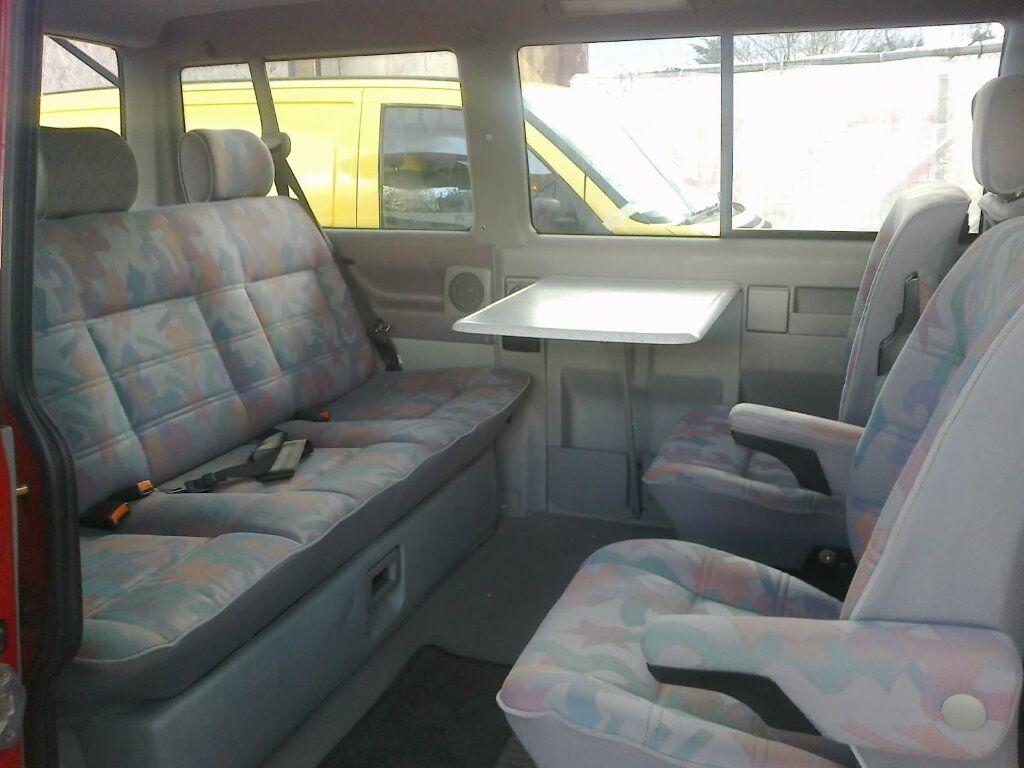lhd vw transporter t4 multivan all star left hand drive 7. Black Bedroom Furniture Sets. Home Design Ideas