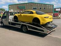 Vehicle Collection and Delivery Service