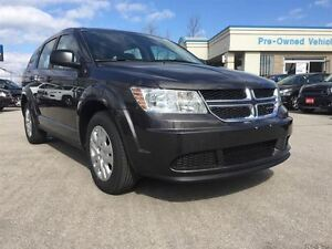 2017 Dodge Journey Brand New CVP