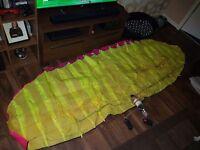 3m foil kite
