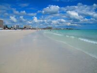 Siesta Key Florida, voted #1 beach in America!!