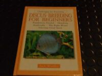 breeding books