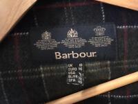 Barbour Duffle Coat