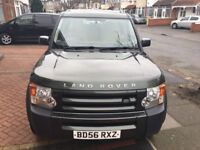 Land Rover discovery 3 auto 2.7. V6. 2007 Tdv. 7 seaters