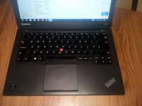 Very Fast Laptop Lenovo ThinkPad X240 Ultrapad i5 (4th Gen) 8GB RAM 500GB HDD Win 7 pro