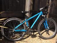 Apollo charm Ladies mountain bike