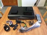 Sky HD and accesories
