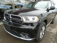 2014 Dodge Durango Limited 7 passenger, DVD Entertainment System