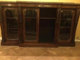 Regency Breakfast Cabinet