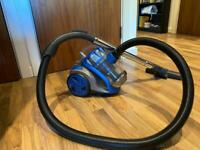Cyclonic vacuum cleaner   Stuff for