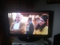 """50"""" LG plasma tv excellent condition ... sale due to moving abroad - can deliver locally"""