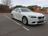 BMW 5 Series 2.0 520d BluePerformance SE 4dr