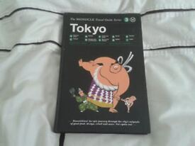 Monocle travel guide to Tokyo