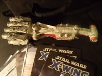 Starwars X-WING joblot