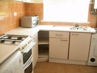 three beds second floor flat in Romanway within 9 minutes walk to University, all bills included